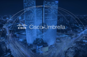 Cisco Umbrella 1