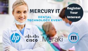 Register Your Interest Dental Technology Event