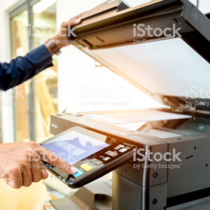 It Solution Print Scan