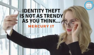 Identity Theft Is Not As Trendy
