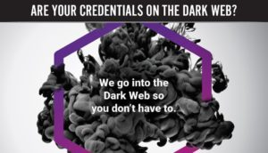 Credentials Dark Web
