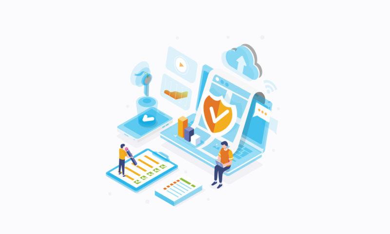 Online Cyber Risk Assessment