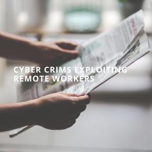 Cyber Website News