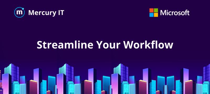 Streamline Your Workflow Webinar