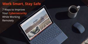 Website Cyber Video