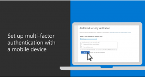 2020 06 24 12 30 20 Set Up Multi Factor Authentication In Microsoft 365 Business Office 365