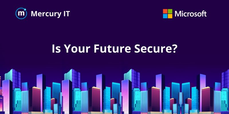 Is Your Future Secure Webinar
