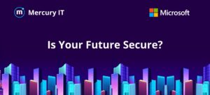 Is Your Future Secure Slide