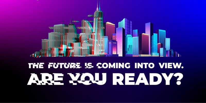 'The Future is Coming into View' Mini Webinar Series