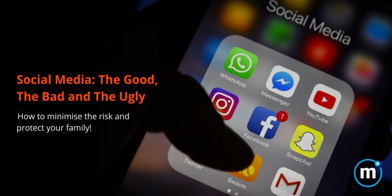Social Media Blog Banner