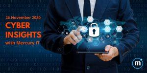 Cyber Insights 26 Nov