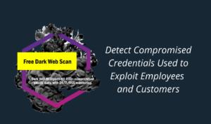 Website Dark Web Image