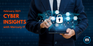 February Cyber Insights
