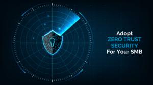 Zero Security No Logo