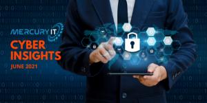 Cyber Insights Mercury Logo