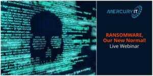 Ransomware Recording Mit Website