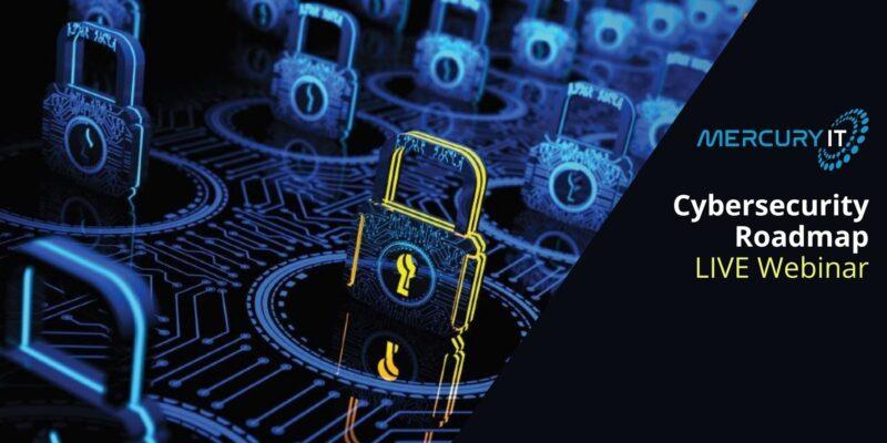 Cybersecurity Roadmap | Webinar